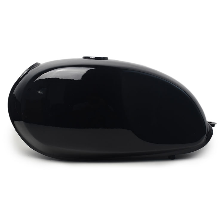 11L Cafe Style Fuel Tank - Black