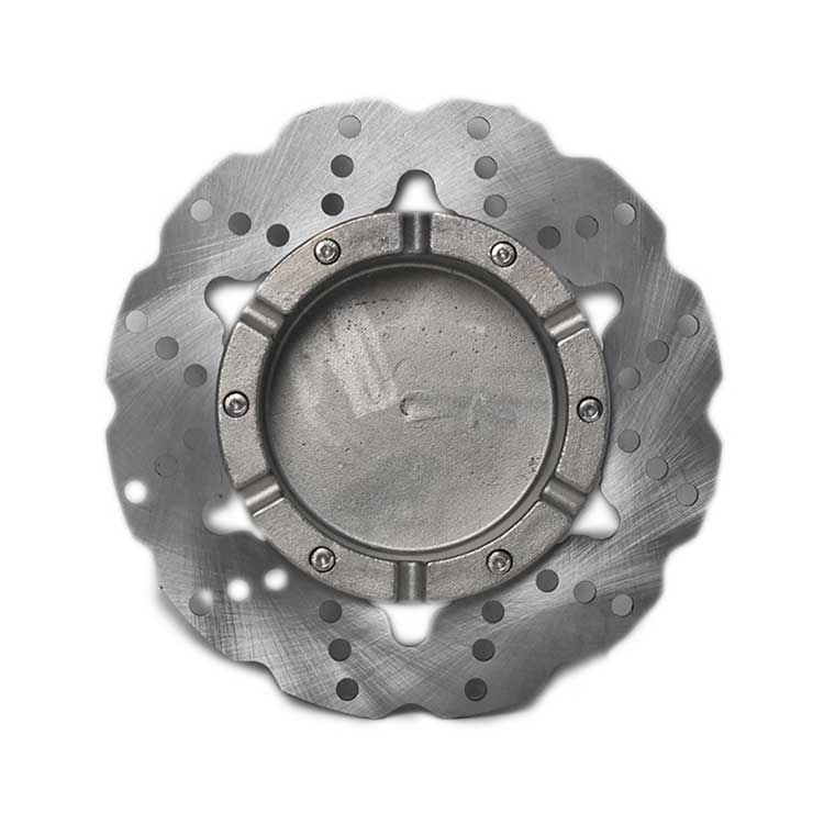 Stainless Steel Brake Disc Ashtray