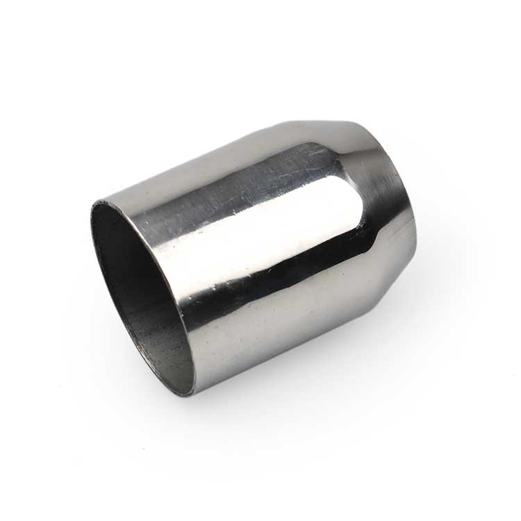 38-51mm Exhaust Muffler Adapter